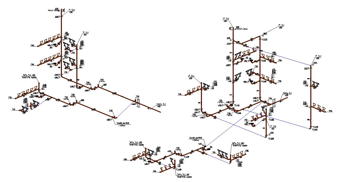 Схема ВК